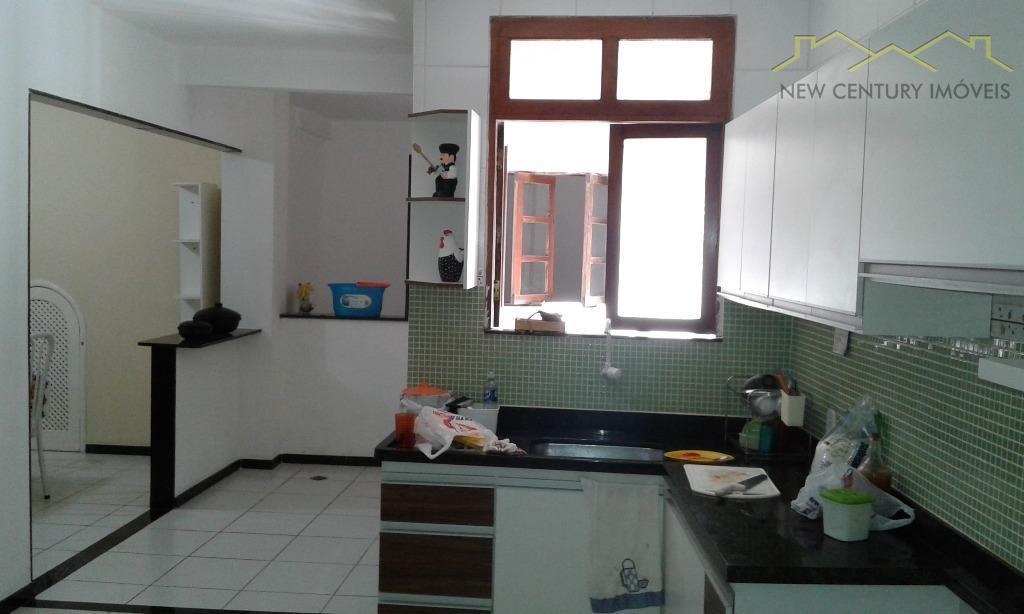 Casa 3 Dorm, Maruípe, Vitória (CA0117) - Foto 19