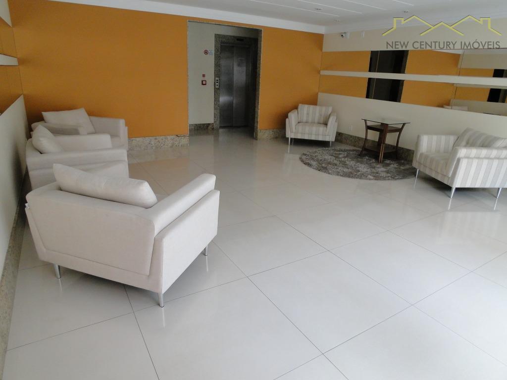 Cobertura residencial à venda, Praia da Costa, Vila Velha.