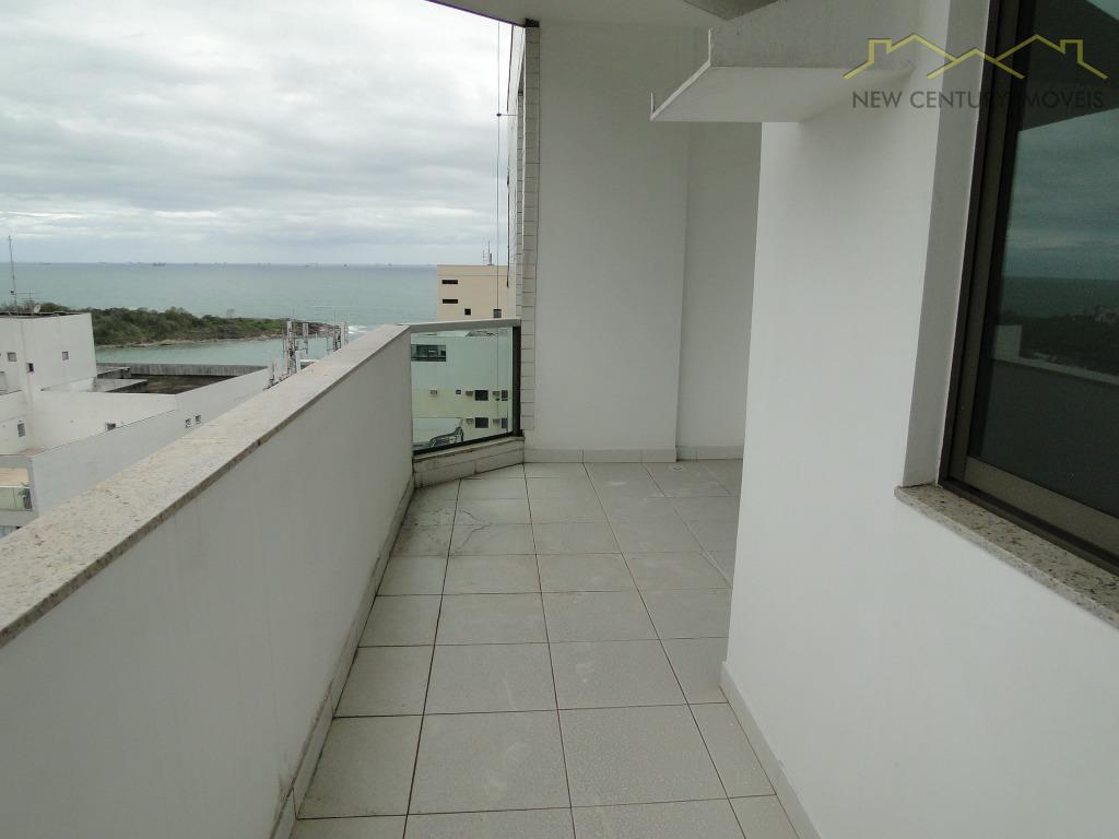 Cobertura 4 Dorm, Praia da Costa, Vila Velha (CO0031) - Foto 8