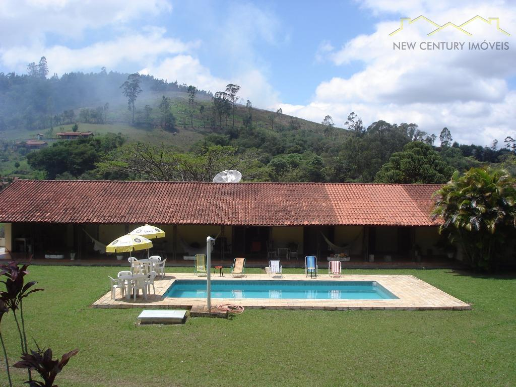 Sítio 5 Dorm, Serrinha, Braganca Paulista (SI0001) - Foto 2