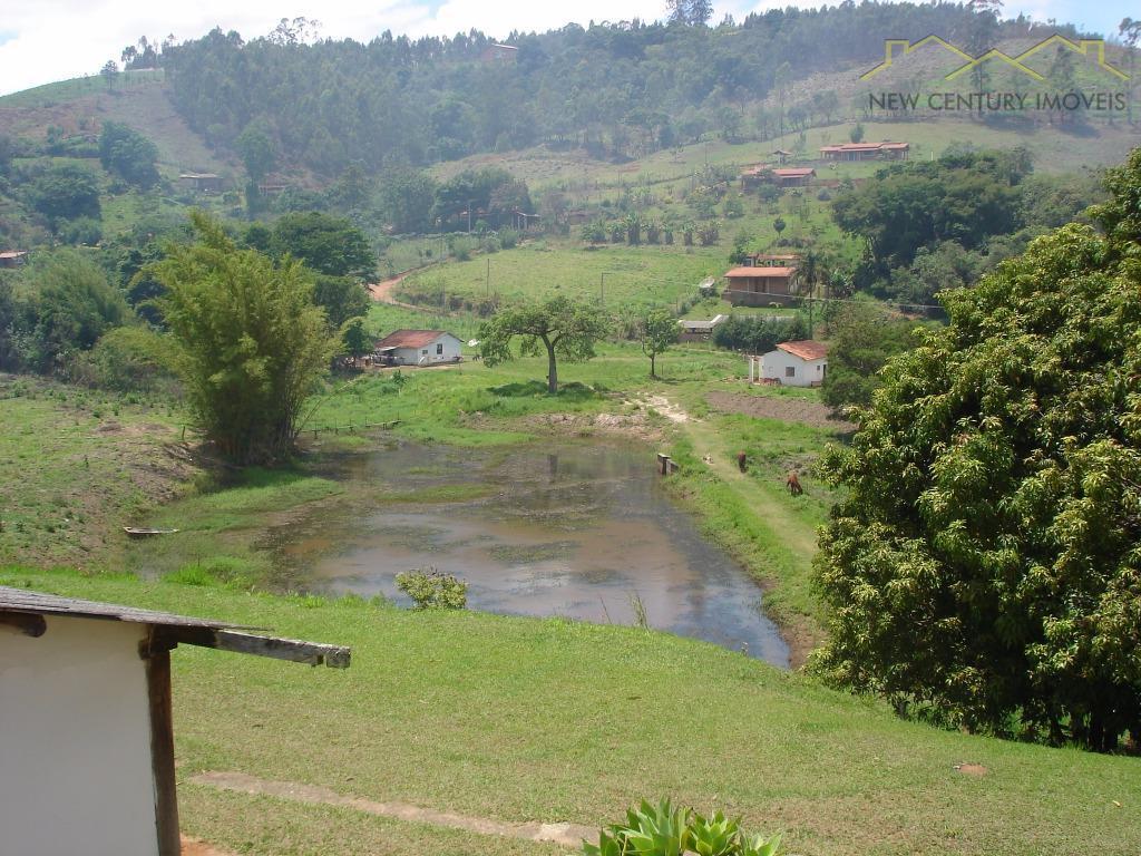 Sítio 5 Dorm, Serrinha, Braganca Paulista (SI0001) - Foto 5