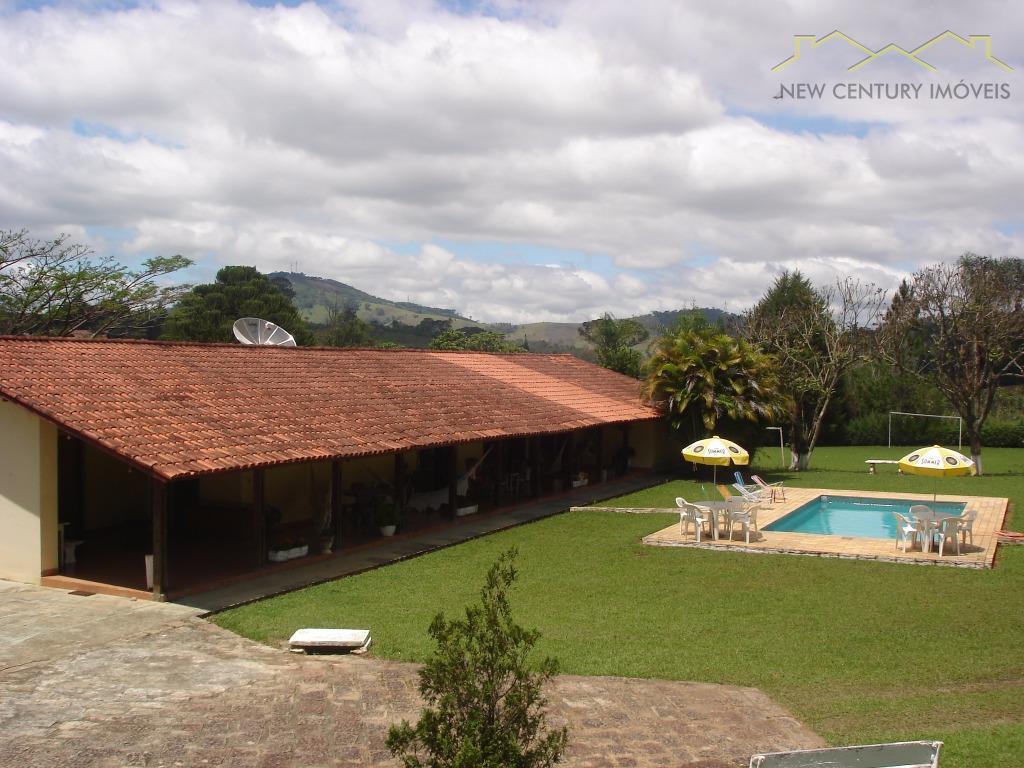 Sítio 5 Dorm, Serrinha, Braganca Paulista (SI0001) - Foto 6