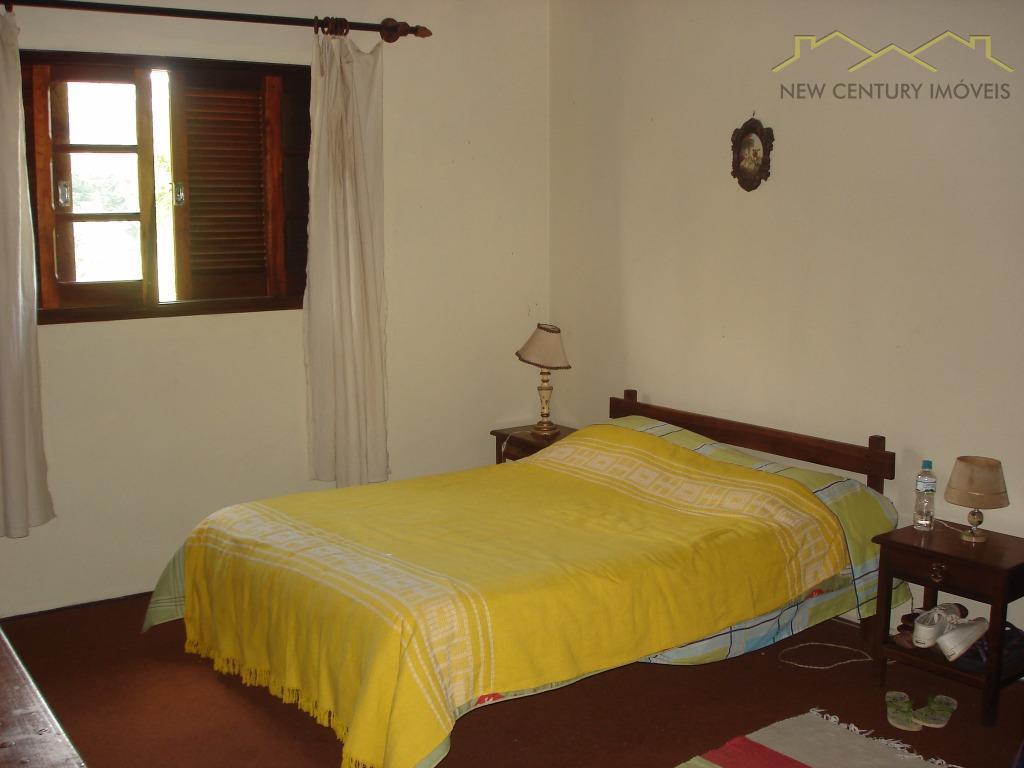 Sítio 5 Dorm, Serrinha, Braganca Paulista (SI0001) - Foto 10