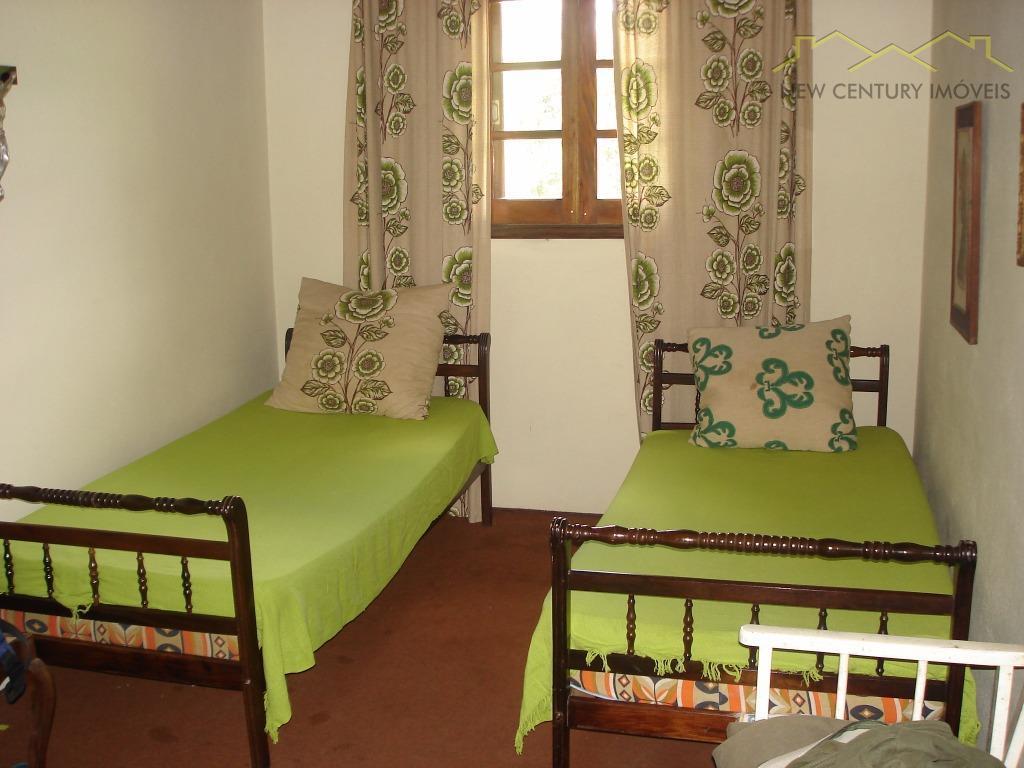 Sítio 5 Dorm, Serrinha, Braganca Paulista (SI0001) - Foto 13