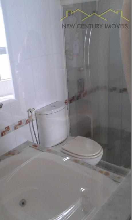 Century 21 Estilo Imóveis - Apto 3 Dorm (AP2009) - Foto 10