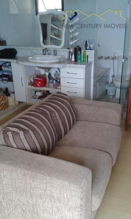 Century 21 Estilo Imóveis - Apto 3 Dorm (AP2009) - Foto 13