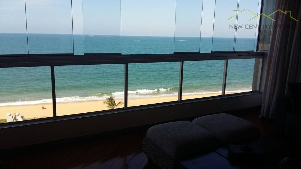 Cobertura 4 Dorm, Praia da Costa, Vila Velha (CO0149)