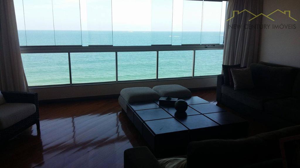 Cobertura 4 Dorm, Praia da Costa, Vila Velha (CO0149) - Foto 2