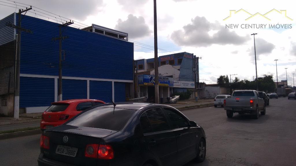 Galpão, Cobilândia, Vila Velha (GA0037) - Foto 2