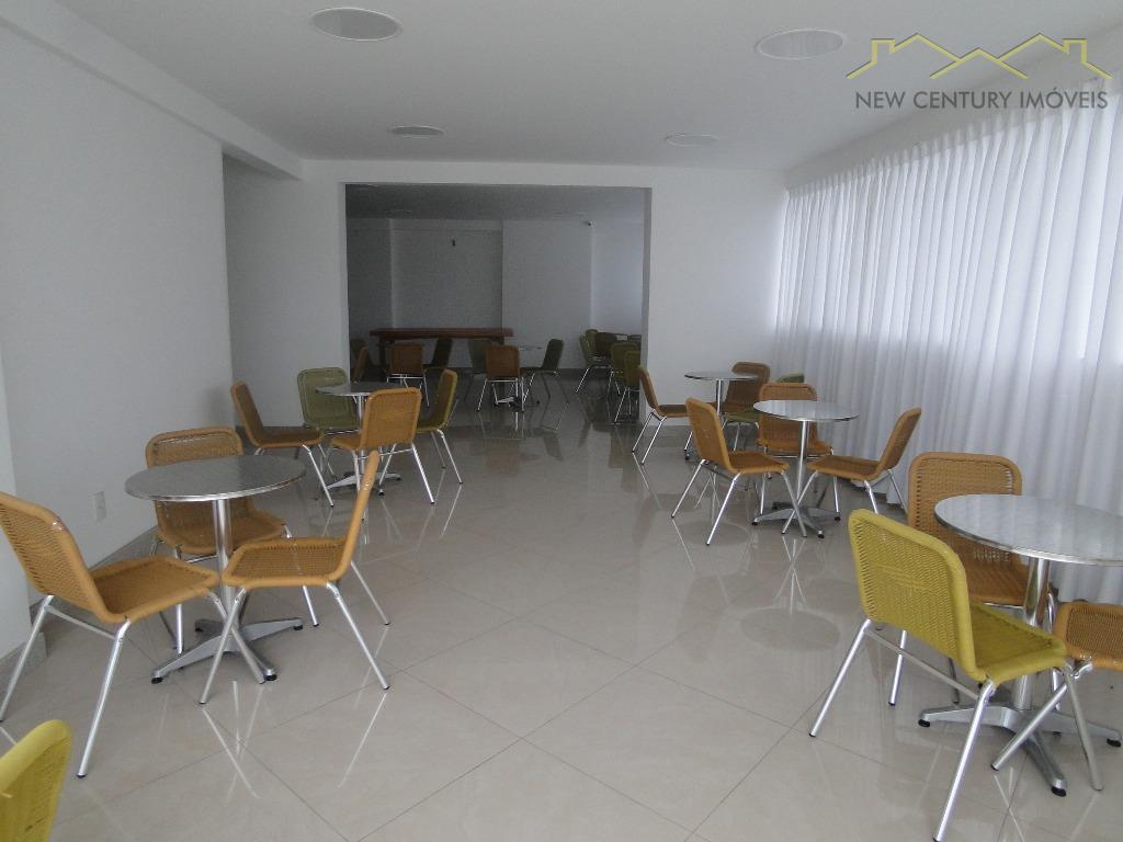 Apto 2 Dorm, Praia da Costa, Vila Velha (AP2069) - Foto 19
