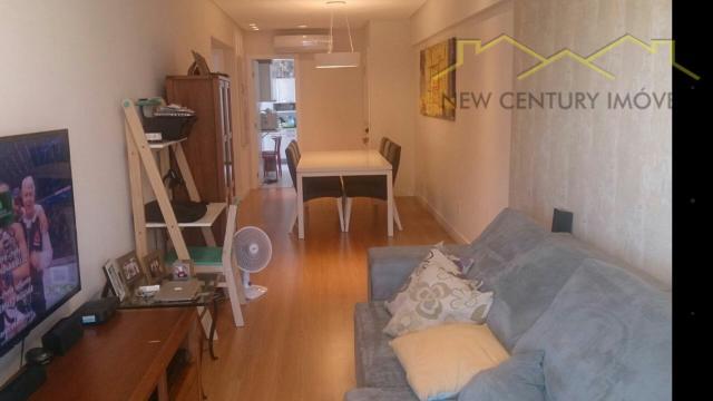 Century 21 Estilo Imóveis - Apto 2 Dorm (AP2062) - Foto 3