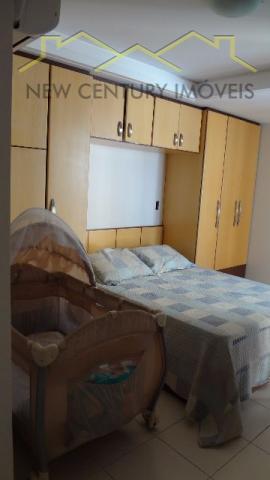 Apto 2 Dorm, Praia da Costa, Vila Velha (AP2091) - Foto 5