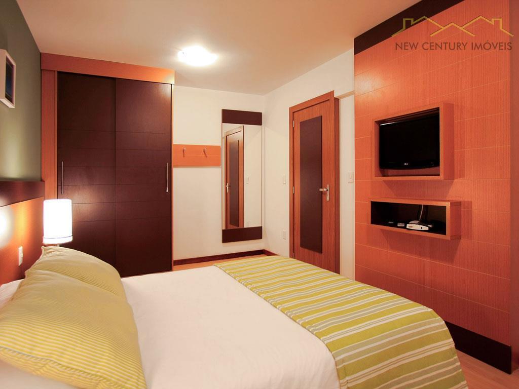 Century 21 Estilo Imóveis - Flat 1 Dorm, Centro - Foto 6