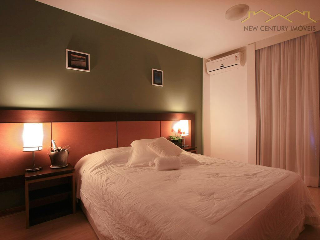 Century 21 Estilo Imóveis - Flat 1 Dorm, Centro - Foto 8