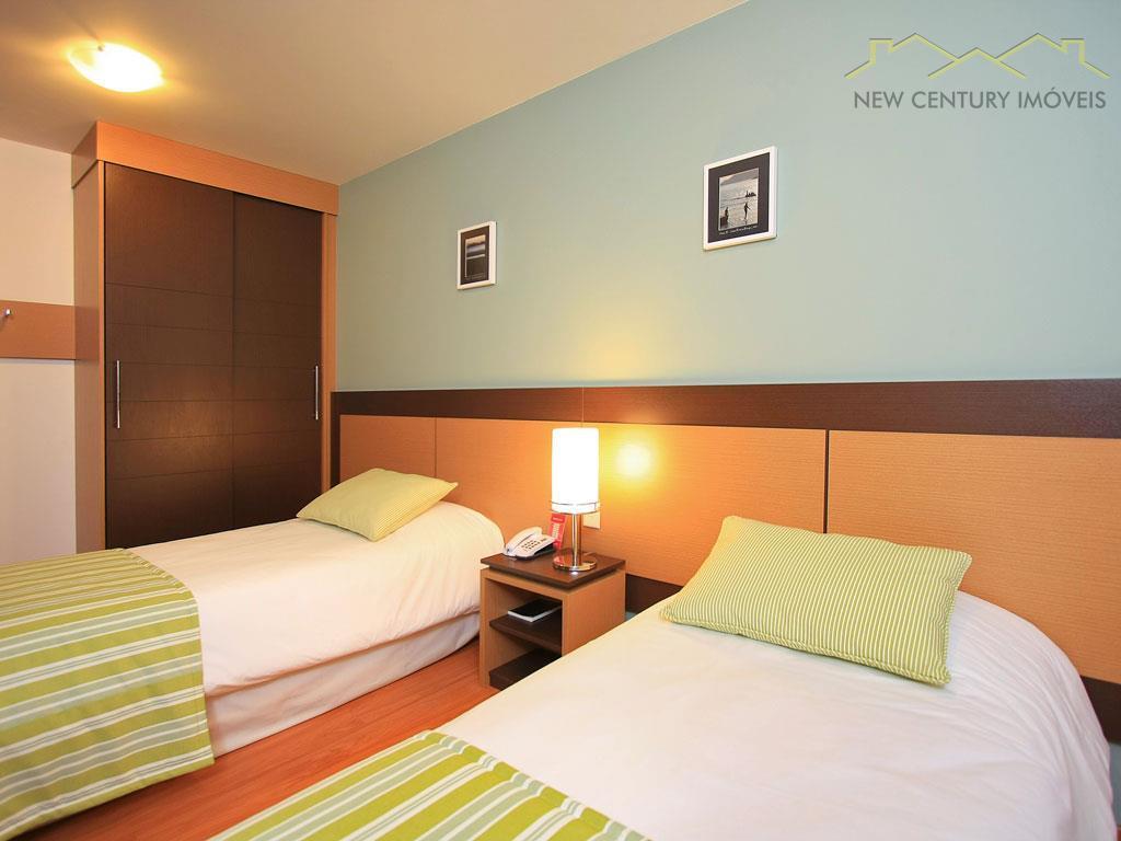 Flat 1 Dorm, Centro, Florianópolis (FL0010) - Foto 7