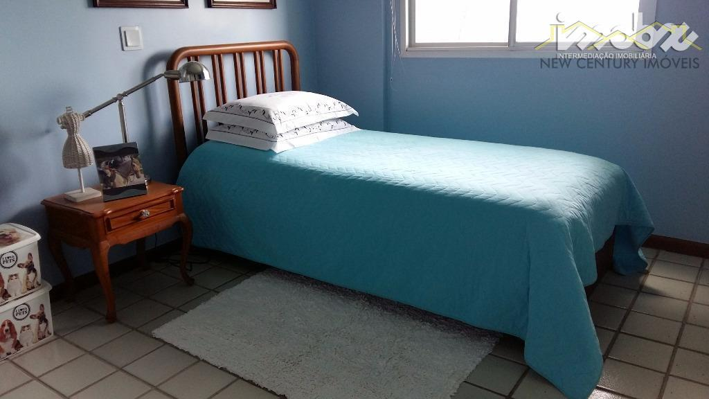 Century 21 Estilo Imóveis - Cobertura 4 Dorm - Foto 9