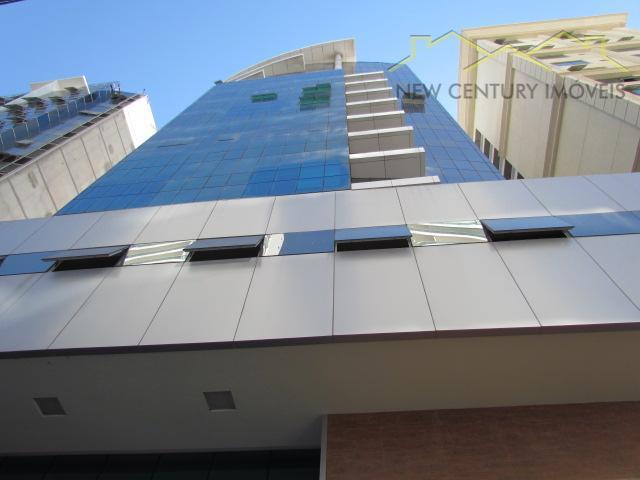 Century 21 Estilo Imóveis - Sala, Centro (SA0204) - Foto 2