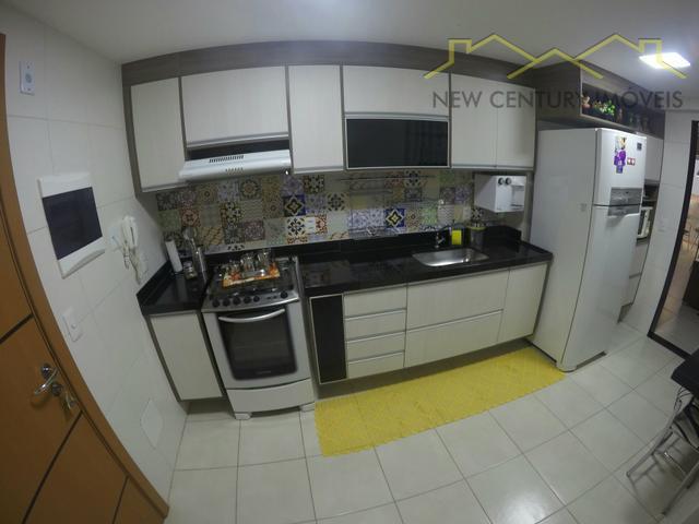 Century 21 Estilo Imóveis - Apto 3 Dorm (AP2124) - Foto 11