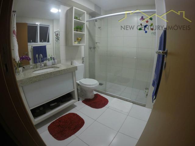 Century 21 Estilo Imóveis - Apto 3 Dorm (AP2124) - Foto 10
