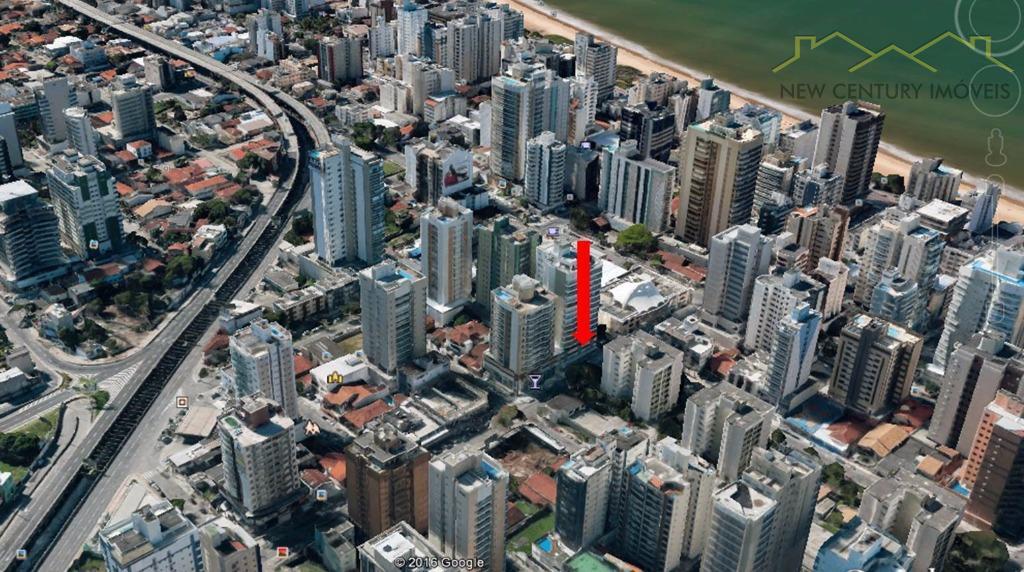 Century 21 Estilo Imóveis - Galpão, Praia da Costa - Foto 2