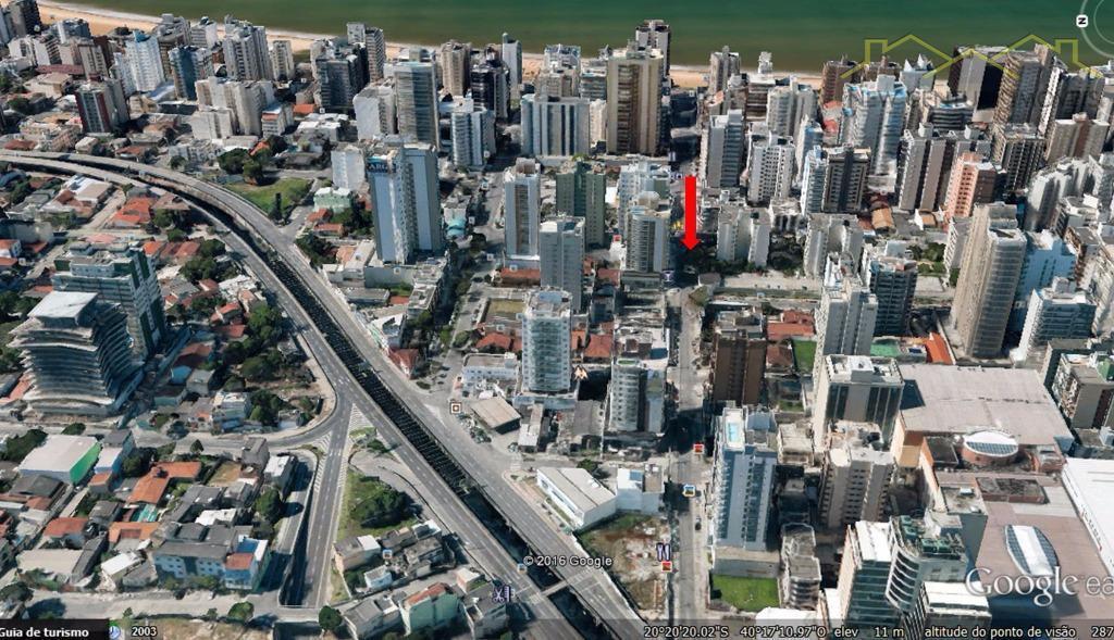 Century 21 Estilo Imóveis - Galpão, Praia da Costa - Foto 3