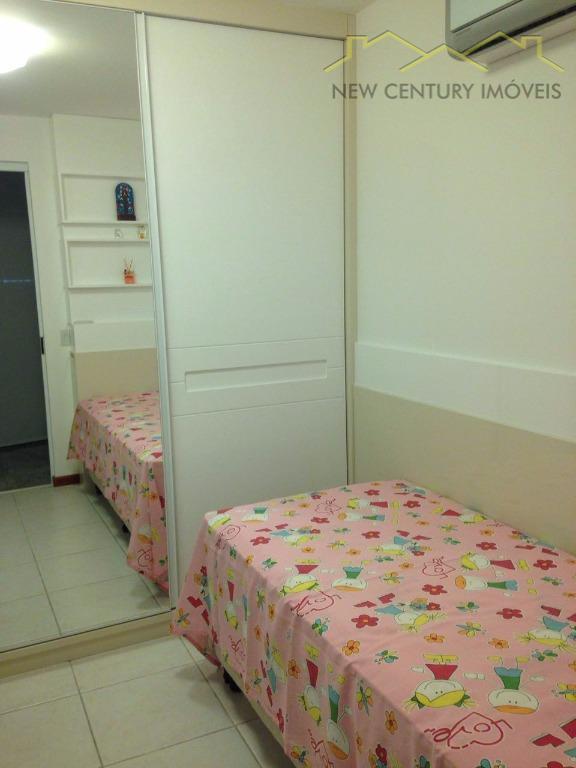 Century 21 Estilo Imóveis - Apto 3 Dorm, Vitória - Foto 5