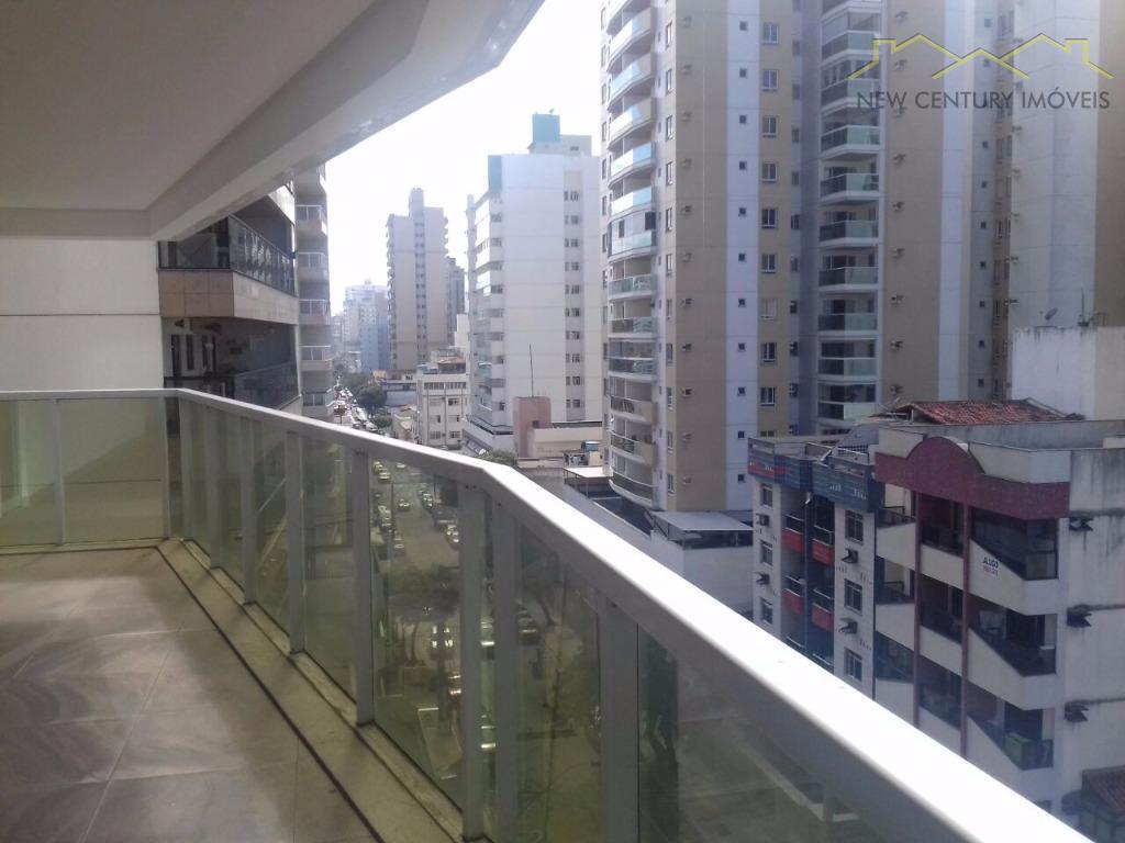 Apto 3 Dorm, Itapuã, Vila Velha (AP2141)