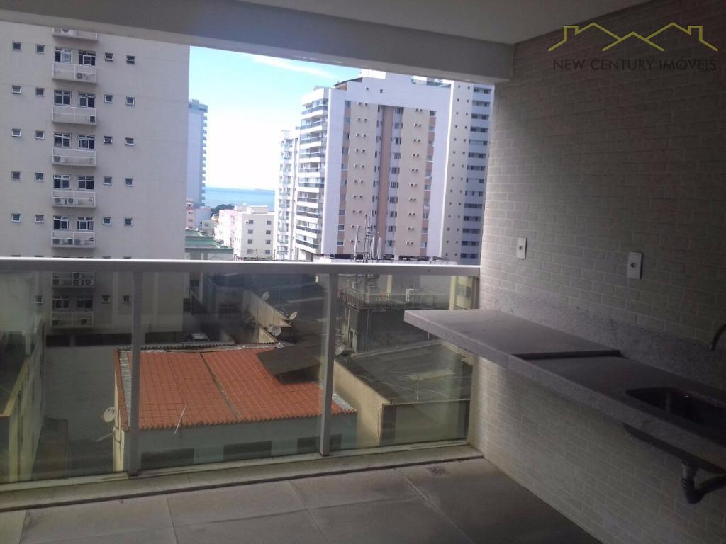 Apto 3 Dorm, Itapuã, Vila Velha (AP2141) - Foto 4