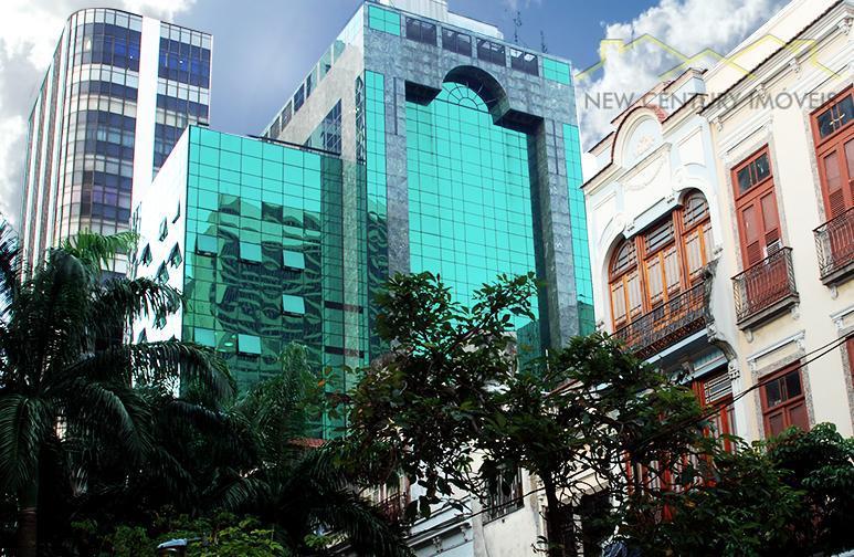 Sala, Centro, Rio de Janeiro (SA0210) - Foto 5
