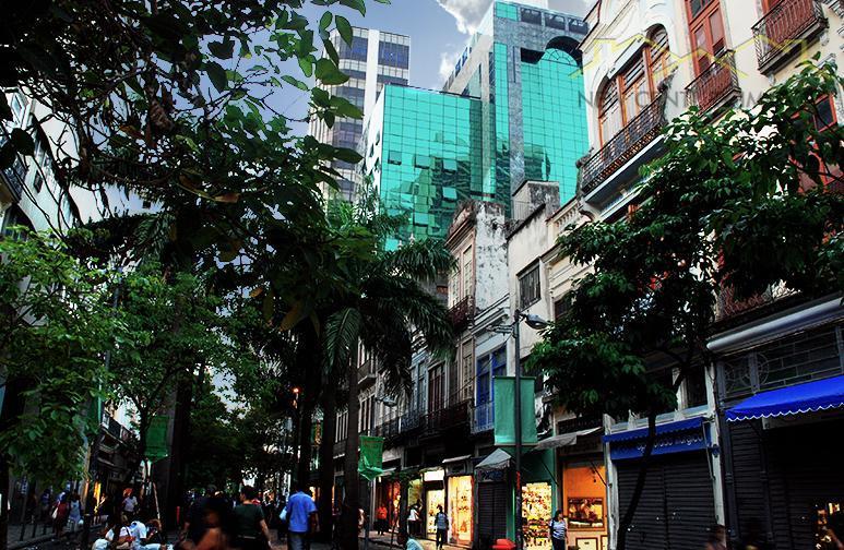 Sala, Centro, Rio de Janeiro (SA0210) - Foto 6