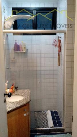 Apto 4 Dorm, Barro Vermelho, Vitória (AP2160) - Foto 15