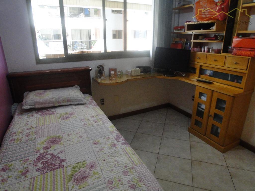 Apto 4 Dorm, Praia de Itapoã, Vila Velha (AP2171) - Foto 7