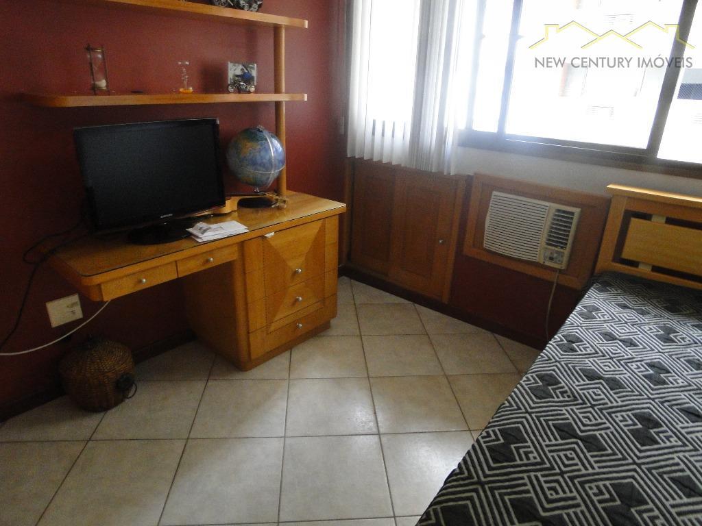 Apto 4 Dorm, Praia de Itapoã, Vila Velha (AP2171) - Foto 9