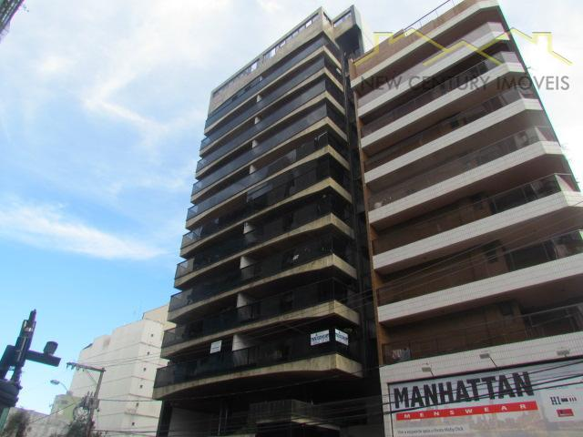 Apto 4 Dorm, Centro, Vila Velha (AP2197)