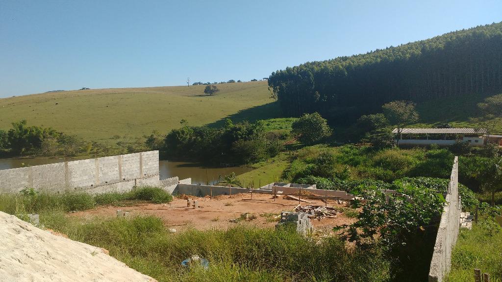 te0023 - excelente terreno no condomínio quinta dos lagos 1.250m²fundos para um dos lagosmuros e estrutura...