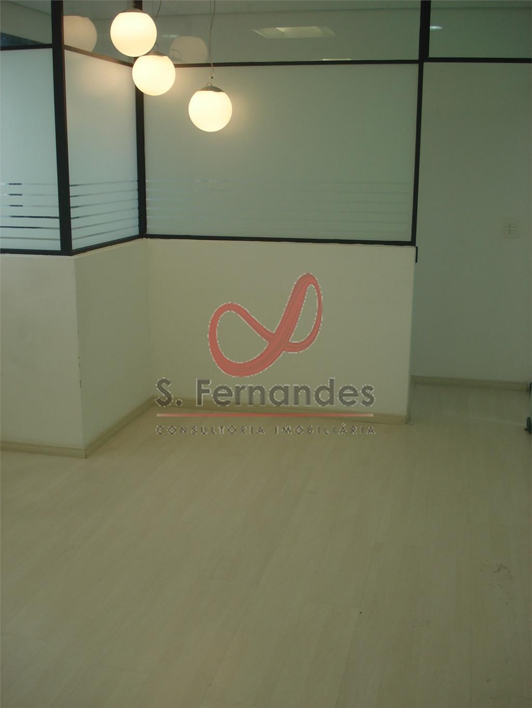 Conjunto comercial para venda e locação, Moema, São Paulo - CJ0618.