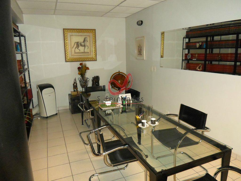 Conjunto comercial para venda e locação, Brooklin, São Paulo - CJ4278.