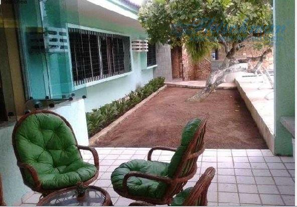 Casa residencial à venda, Hipódromo, Recife - CA0005.