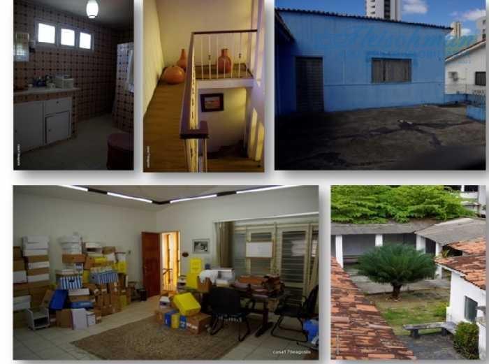 o prédiopara comércio com terreno de 835,80m², 4 wc social, wc de serviço, 16 salas, 10...