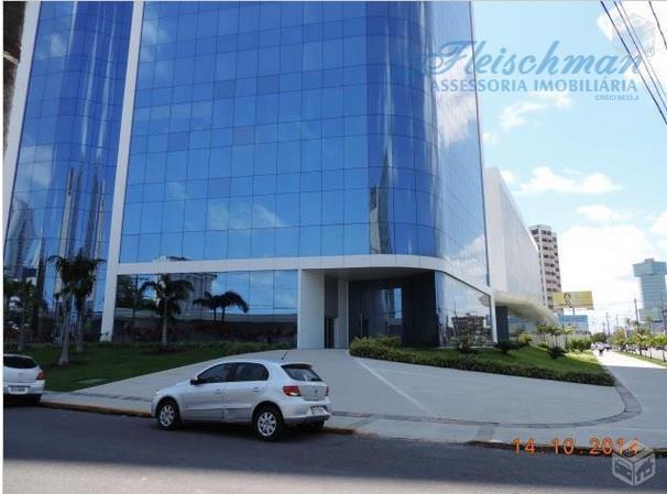 Sala comercial à venda, Pina, Recife - SA0030.