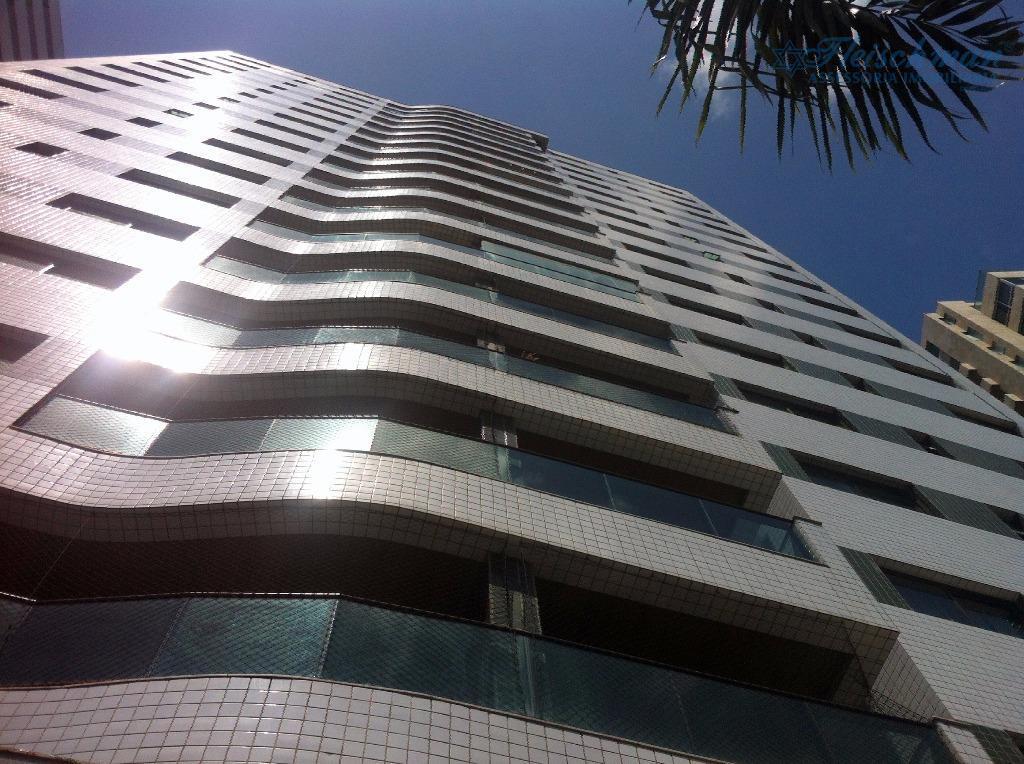 Apartamento residencial à venda, Ilha do Retiro, Recife - AP0351.