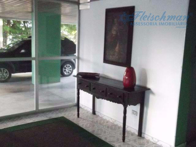 Apartamento residencial à venda, Boa Viagem, Recife - AP0478.