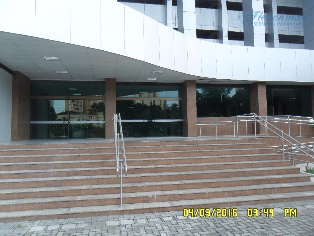Sala  comercial para locação, Espinheiro, Recife.