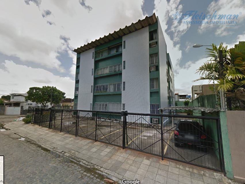 Apartamento residencial para locação, Prado, Recife - AP0546.