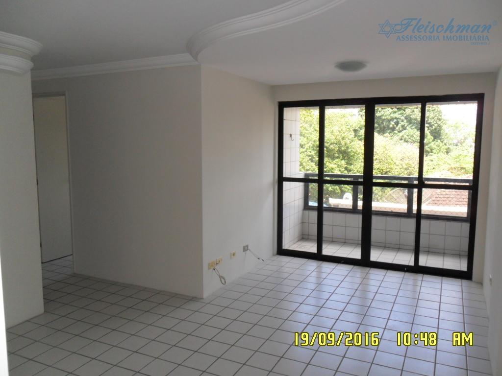 Apartamento  residencial para locação, Prado, Recife.