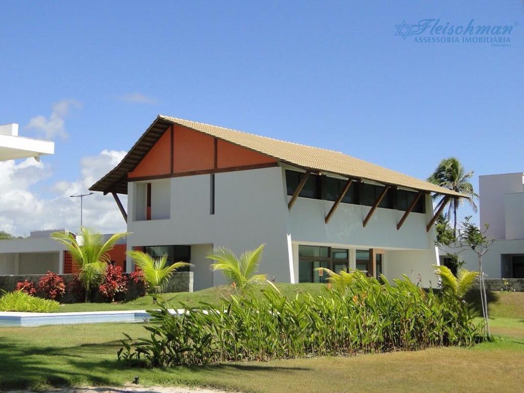Casa residencial à venda, Paiva, Cabo de Santo Agostinho - CA0062.