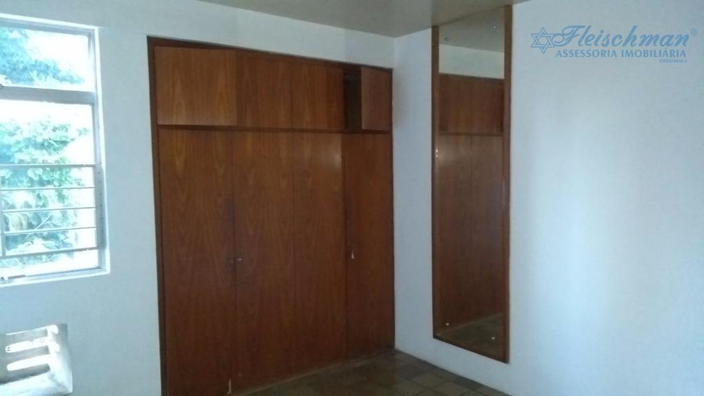 o apartamentocom 3 quartos, varanda, sala para 2 ambientes, wc social, cozinha, armários, área de serviço,...