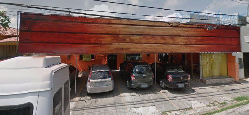 Casa comercial para locação, Ilha do Leite, Recife - CA0212.