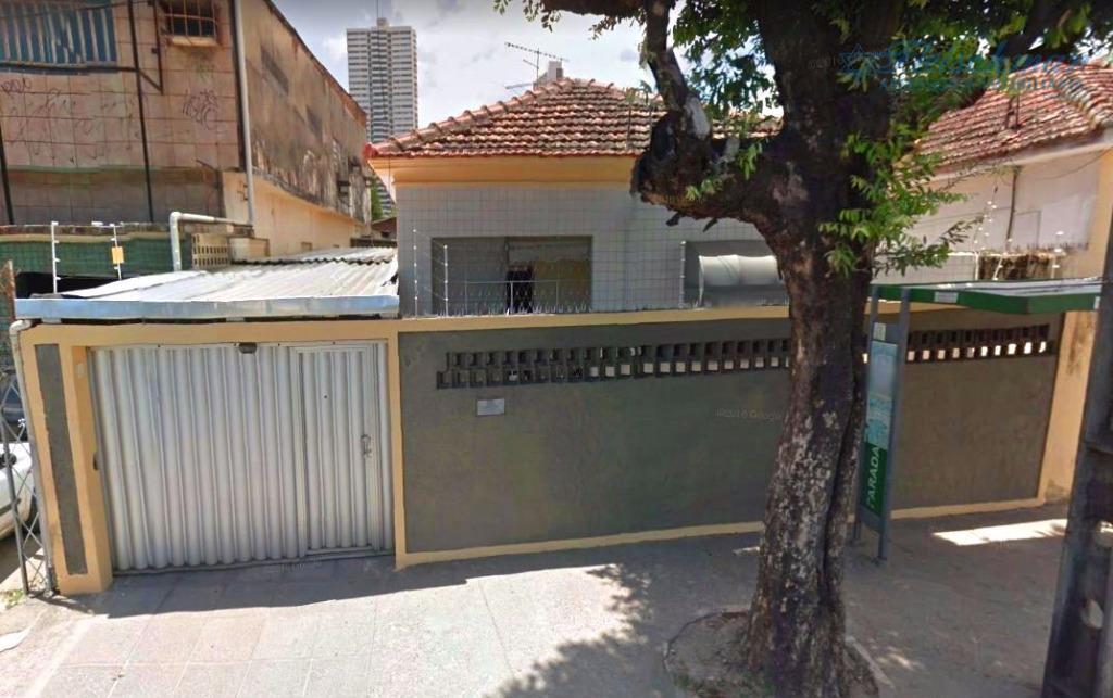 Casa residencial à venda, Encruzilhada, Recife - CA0213.