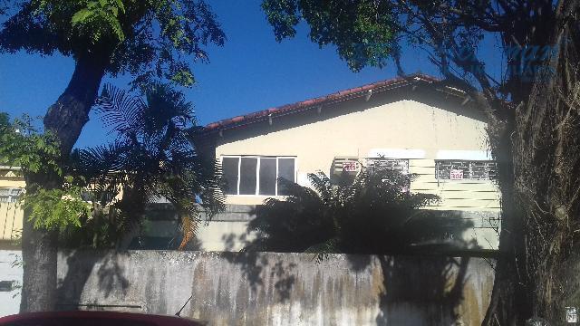 Casa residencial para venda e locação, Parnamirim, Recife.